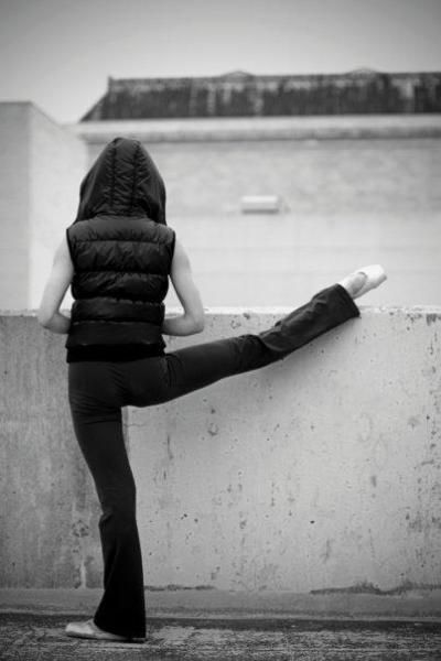 Wherever you go, there you barre.