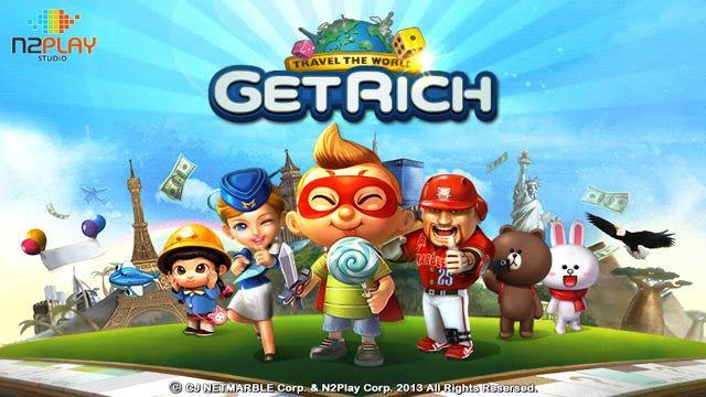10000+ ID Line Tumbal Untuk Para Pemburu Jackpot Getrich atau Cookie Run