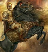 """alexander the great tomb 