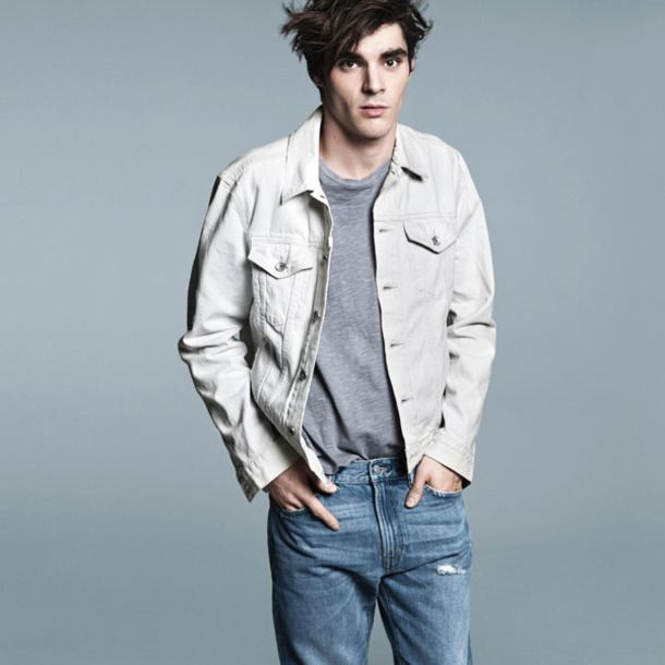 Walt Jr. From Breaking Bad Is Now in a Gap Ad - The Cut