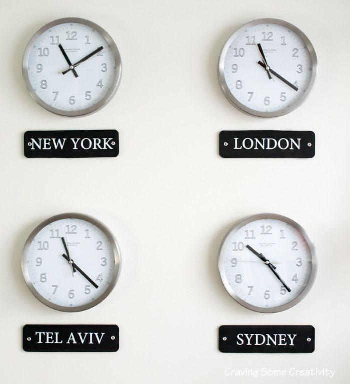 best 25+ world clock ideas on pinterest | international time clock