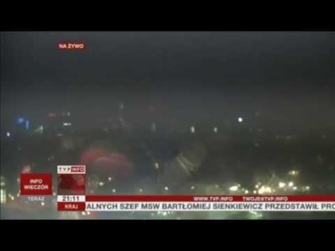 http://www.tvp.info  Ziemowit Pędziwiatr opowiada o nawałnicy nad Warszawą