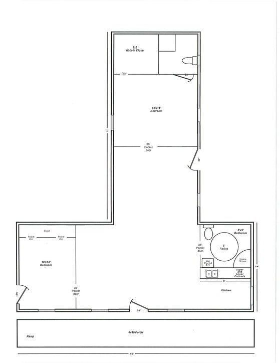 Our Tiny House moreover Backyard Guest Room likewise House Floor Plans With Screened Porch additionally Index additionally Cabana Or Casitas. on kanga house plans