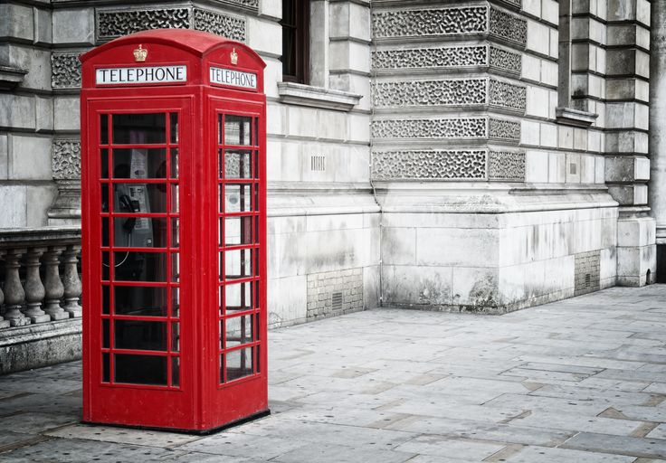 telephone box - Google Search