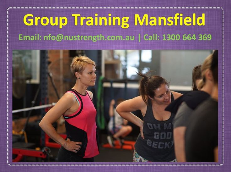 https://flic.kr/p/R3sKSq | Group Training Mansfield | Email: nfo@nustrength.com.au | Call: 1300 664 369 | Follow Us On : nustrength.com.au  Follow Us On : www.instagram.com/nustrength4122  Follow Us On : www.facebook.com/NuStrength  Follow Us On : followus.com/nustrength