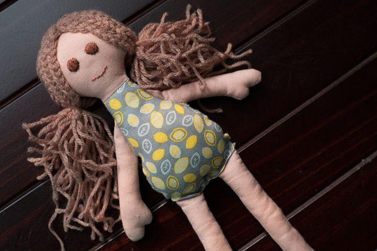 Evie - 31cm Rag Doll  Listing is for 1x Rag Doll  Evie   Height 31cm  ~~~~~~~~~~~~~~~~~~~~  Made ...   https://nemb.ly/p/V16GJ2xSZ Happily published via Nembol