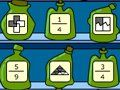 PBS - Cyberchase has lots of fun games, activities and videos to teach or reinforce math skills.