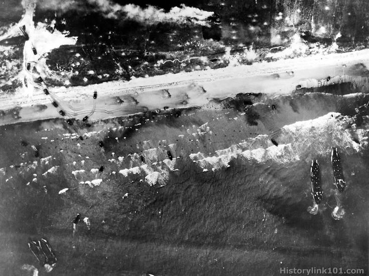 d day allied invasion of france