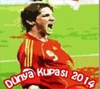 Dünya Kupası 2014 ; Dünya kupası maçlarına yakından ortak olmak ister misiniz? http://www.atesvesuoyunlari.biz.tr/futbol-oyunlari/dunya-kupasi-2014.html