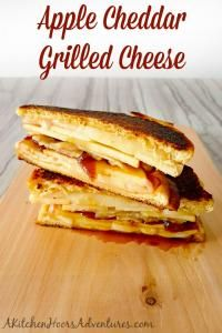 ... Grilled cheeses, Brie grilled cheeses and Grilled cheese sandwiches