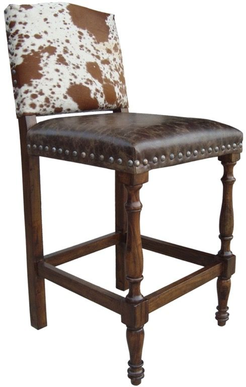 24 best Cowhide Chairs + Cowhide Bar Stools + Seating ...