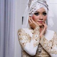 Bingung Gaya Hijab Saat Jadi Pengantin? Simak Tips Ini