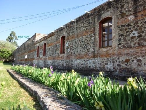 TLAXCALITA LA BELLA: Hacienda San Juan de Tlaxco, Tlaxcala