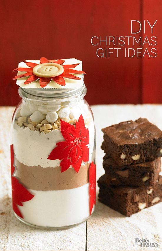 Your friends will love these homemade christmas gifts: http://www.bhg.com/christmas/crafts/handmade-gifts-for-friends/?socsrc=bhgpin113013homemadegifts