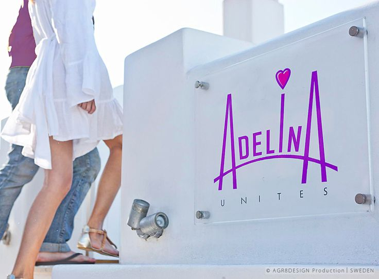 | SIGN | ☆ Adelina Consulting ☆