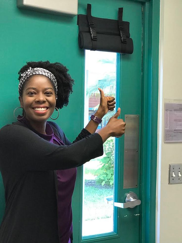 Lockdown Door Shades Are Used To Protect And Keep Students