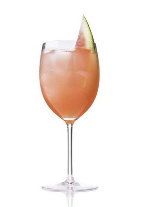 Cocktails d'été : Margarita à la pastèque - À tester d'urgence