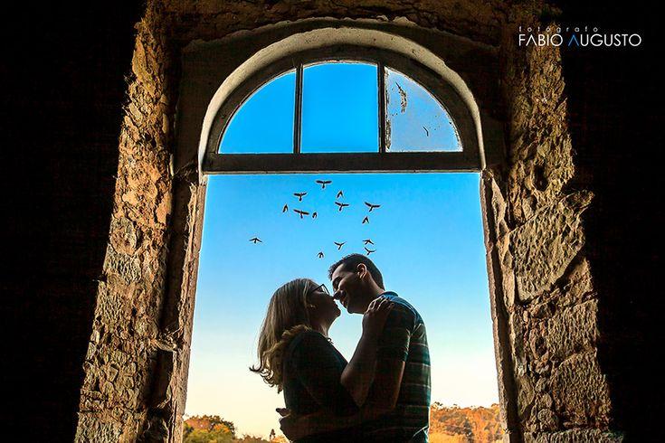 Fábio Augusto Fotógrafo »  Renata e Daniel – Pré-Wedding