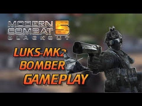 [ MC5 ] GamePlay #5 LUKS-MK2 GamePlay ★