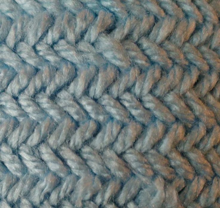 Herringbone Knit Stitch Blanket Pattern : 1000+ images about Projects to Try on Pinterest Knitting, Free pattern and ...