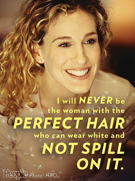 dating lessons from sex and the city Your 30s are to learn the lessons – carrie bradshaw, sex and the city well my boyfriend at the time and i had been dating for less than a.