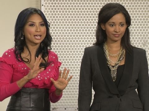 Is mixing silver and gold a fashion do or don't? Style expert Jeannie Mai breaks down the jewelry rule.