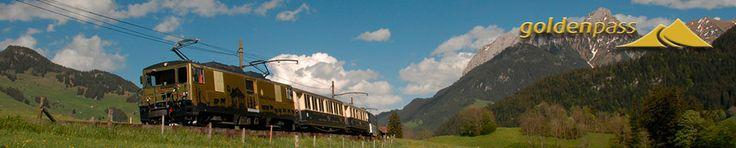GoldenPass Train du chocolat @cathlink