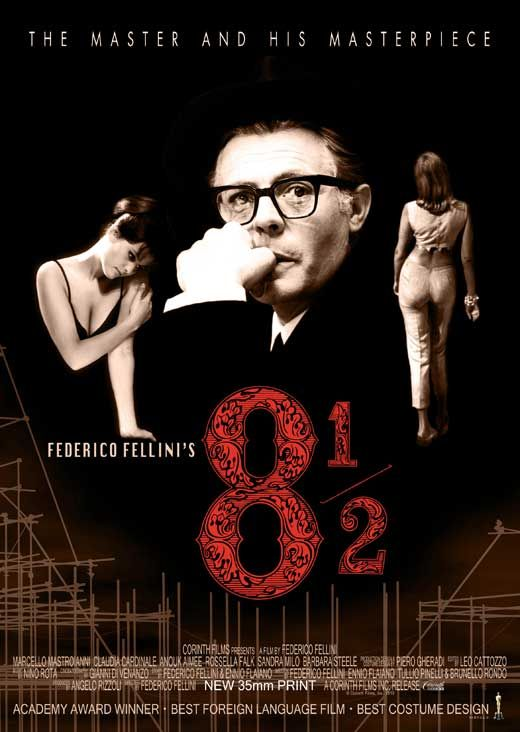 8½ 1963 Full Movie. Create your free account & you will be re-directed to your movie!!