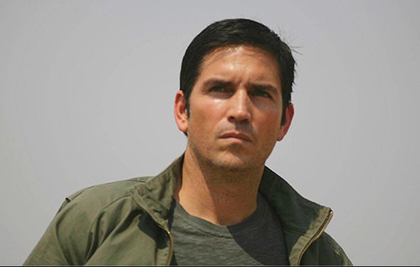 Jim Caviezel : Person of Interest...This guy is a BOSS