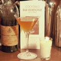 most expensive cocktail in the world...Ritz-Paris Sidecar, Cost: 1,250 euros, roughly $1,670