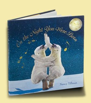 On the Night You Were Born, by Nancy Tillman.  Wonderful story for all ages.Sweetest Book, Kids Born, Baby Books, Favorite Book, Sweets Book, Kids Book, Children Book, Baby Stuff, Baby Shower