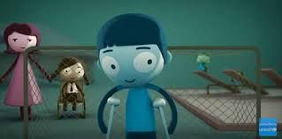 Ένα animation βίντεο που αξίζει να δείτε μαζί με τα παιδιά σας!