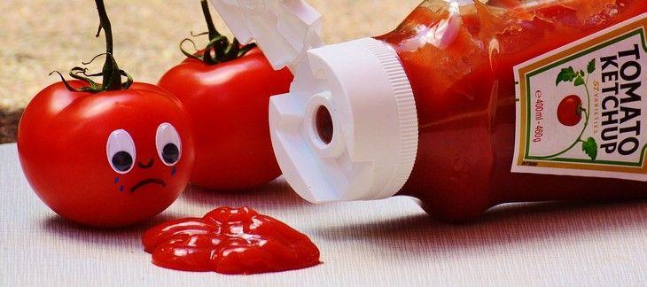 6 Condimentos Que Debes Evitar | Salud - Todo-Mail