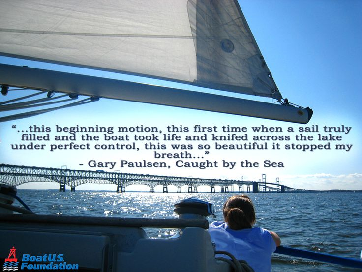 Boat Quotes From Boatus Foundation: 18 Best Images About Boat Quotes On Pinterest