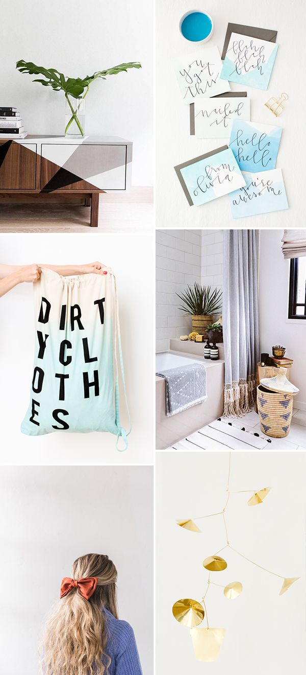 Paper and Stitch - Inspiration for your DIY life