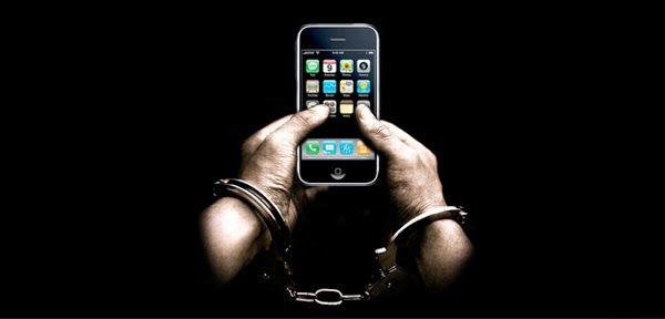 Los 5 mayores peligros que supone la adicción al móvil