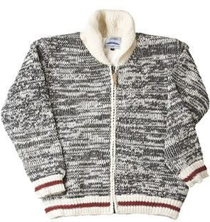 Shop Wool & Knit Sweaters  at Breathless Canada