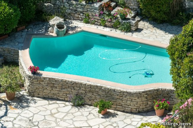 11 best Piscinas images on Pinterest Gardens, Architecture and