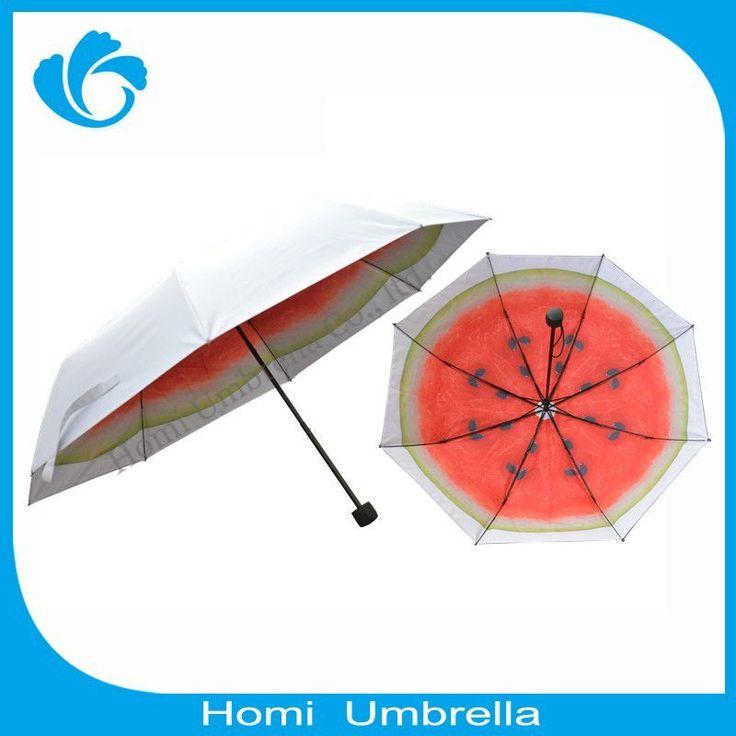 Дешевое Внутри арбуз напечатаны раз на дизайн зонт, Купить Качество Зонты непосредственно из китайских фирмах-поставщиках:                             Внутри арбуз распечатанный раза индивидуальный дизайн зонтик