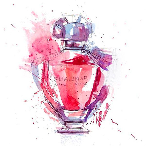 28 Best Skull Perfume Bottles Images On Pinterest: Best 25+ Perfume Bottle Tattoo Ideas Only On Pinterest