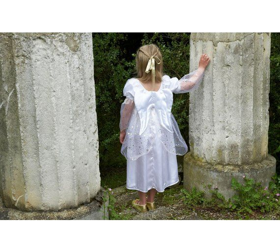 Buy Dress up by Design Angel Costume - 6-8 Years at Argos.co.uk, visit Argos.co.uk to shop online for Children's fancy dress, Fancy dress, Clothing