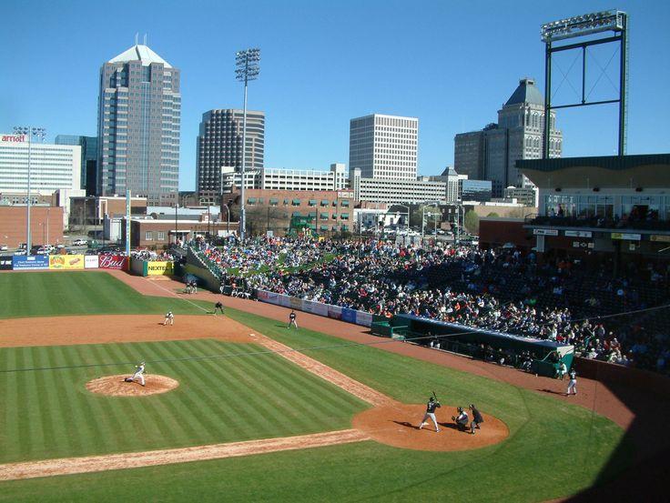 The Greensboro Grasshoppers are a minor league baseball team in Greensboro, North Carolina.  408 Bellemeade Street Greensboro, NC 27401 Phone: 336.268.2255