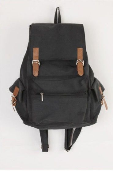 Unisex Fashion Vintage Casual Canvas Backpack school bag large Rucksack trolley Bag 4 Colors holiday sale wholesale YHZ252-in Backpacks from Luggage & Bags on Aliexpress.com | Alibaba Group