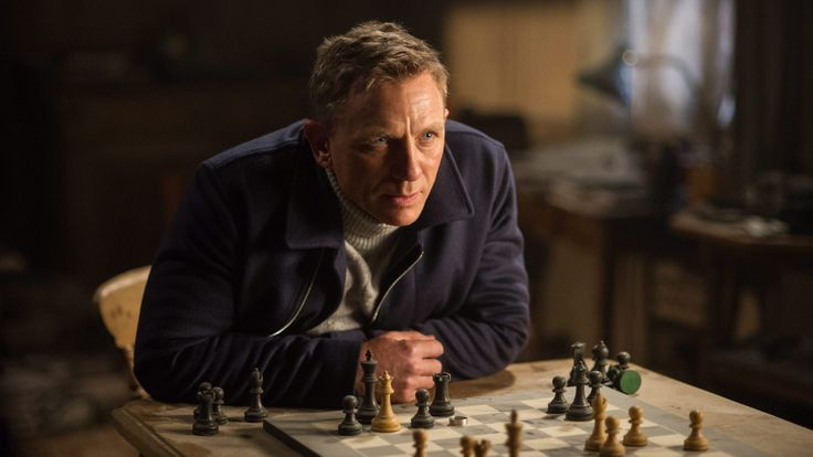 CBC News    Producers want Adele to write song for next instalment of British spy franchise  CBC News Posted: Jul 10, 2017 11:19 AM ET Last Updated: Jul 10, 2017 11:19 AM ET      After a gruelling round of publicity appearances for 2015's Spectre, Daniel Craig was quoted as... - #Craig, #Daniel, #Entertainment, #Play, #Set, #Sources, #UK, #World_News