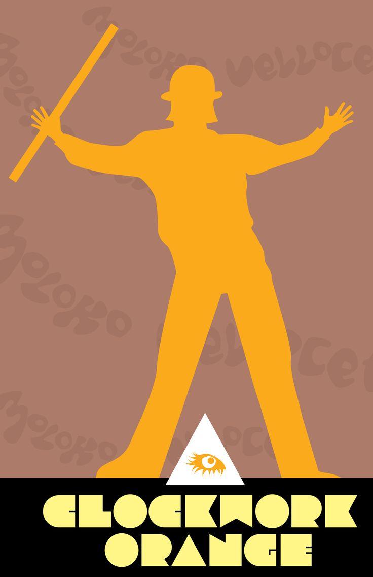 A Clockwork Orange - free PDF CHM FB2 TXT
