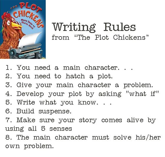 12 best images about Story Writing for Kids on Pinterest | Tree ...