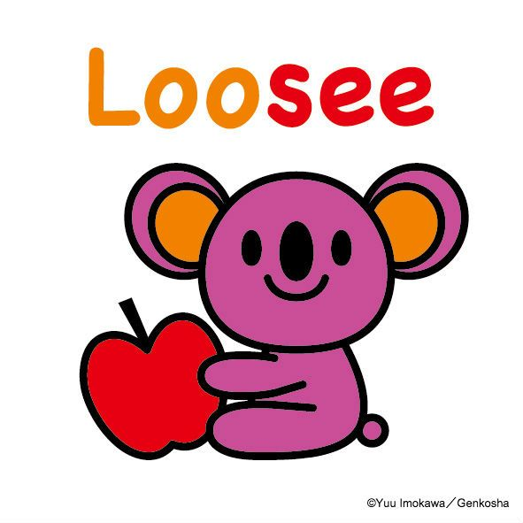 ルーシー ( LOOSEE ) | イラストレーションファイル・キャラクターズセレクション|illustration FILE - Characters Selection