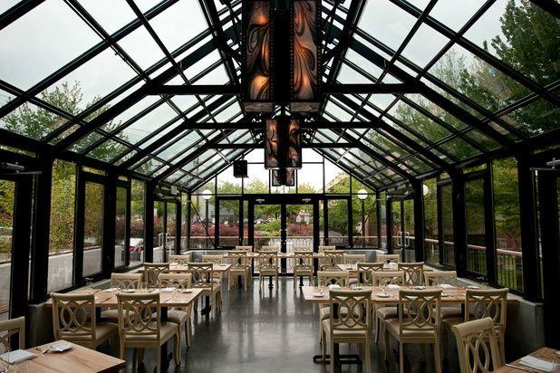 Book Bindery (Chefs 25 top favorite restaurants in Seattle)