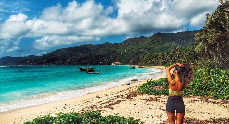 Anse Royale, MAhe island