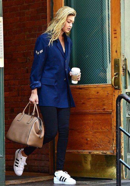 acivert blazer ceket 2016